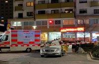 В двух кальянных в немецком Ханау застрелили восьмерых человек, пятеро ранены