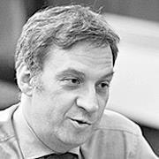 """Олег Чурій: """"Якщо банк не повертає рефінанс, у нього проблеми не тільки з НБУ"""""""
