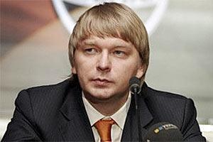 """Гендиректор """"Шахтера"""": если бы мы ломали через колено, Федецкий уже был бы в Донецке"""