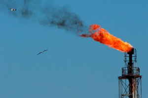 Цена на нефть опустилась до $95 за баррель