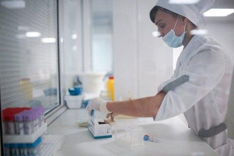 В Минздраве заявляют о катастрофической нехватке вакцин против полиомиелита