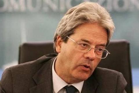 Уряд Італії очолив соратник Ренці