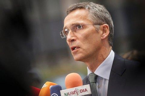 НАТО допоможе Іраку у зміцненні обороноздатності