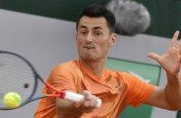 Тенісиста позбавлено всіх призових на Вімблдоні