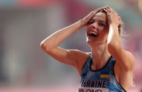 Українка Магучіх показала третій результат за всю історію стрибків у висоту