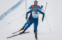 """Биатлонист Лукьяненко выиграл шестое """"золото"""" для Украины на Паралимпиаде"""