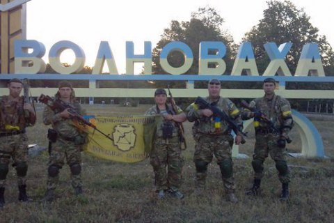 Под Волновахой задержали ассистента «коменданта ДНР»