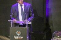 Президент Международной федерации баскетбола ушел с поста из-за скандала с делом о сексуальных домогательствах