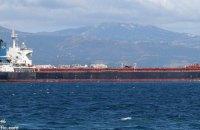 У Великобританії повідомляють про можливе захоплення танкеру біля берегів ОАЕ