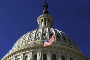 У США ухвалили законопроект про кібербезпеку