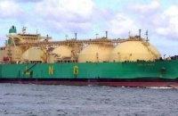 Украина потратит $330 тыс. на спасение имиджа LNG-терминала