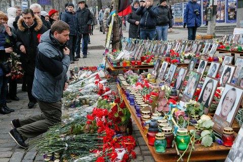 Порошенко надав музею Революції гідності статус національного