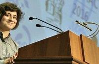 Українка Яна Панфілова відкрила спеціальну сесію Генасамблеї ООН, присвячену ВІЛ