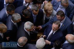 Верховная Рада избрала новых членов Высшего совета юстиции