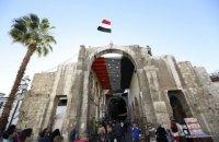 Дамаск и пригороды перешли под полный контроль Асада, - СМИ