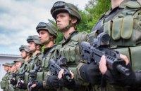 45-й полк Нацгвардії отримав ім'я підполковника УГА Олександра Красицького
