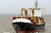Нігерійські пірати захопили в полон українських моряків у Гвінейській затоці