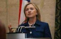 Клинтон: отношения США и Китая - самые прочные в истории
