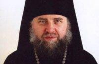 Митрополит Почаевский просит Януковича не вводить биометрические паспорта