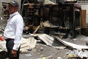 Внаслідок вибуху на автовокзалі в столиці Нігерії загинули 35 людей