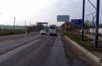 Порошенко пообещал 300 млн грн на ремонт дороги Одесса-Рени