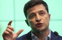 Зеленський: в України з Росією зі спільного залишився тільки кордон