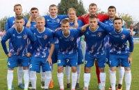 Перший чемпіон незалежної України з футболу може переїхати в Ірпінь