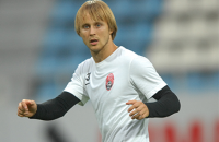 Чемпионат Украины по футболу начался со счета 6:0