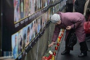 Помер іще один постраждалий у заворушеннях в Україні