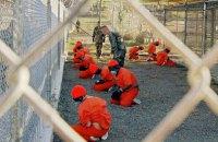 Трамп решил не закрывать тюрьму в Гуантанамо