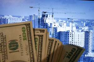 Рада отложила введение налога на недвижимость