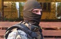 В АТО задействованы 4000 бойцов из Киева