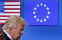 Трамп знову розкритикував Німеччину за рівень військових витрат