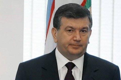 Явка на президентських виборах в Узбекистані склала майже 88%