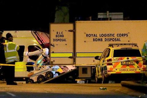 Число жертв теракту в Манчестері зросло до 22 осіб (Оновлено, додано відео)