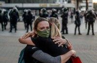«Там не били ― там убивали». Ті, хто вийшов з білоруських ізоляторів