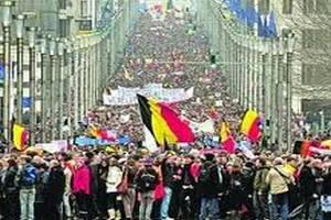 В Бельгии будут лишать гражданства за фиктивный брак