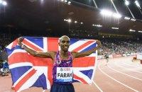 Легендарний британський бігун зіткнувся з расизмом в аеропорту Берліна (оновлено)