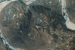 КНДР устроила ядерный взрыв