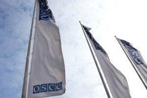ОБСЄ вітає розблокування КМДА