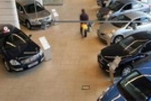 В Украине оживает рынок автопродаж