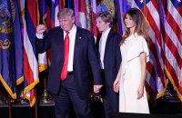 Выборы президента США (Текстовая трансляция, обновляется)