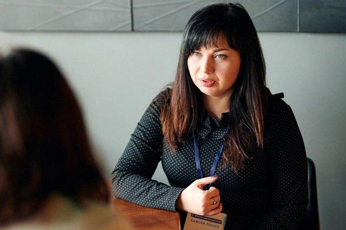 Мар'яна Дмитришин