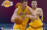 """Український дворазовий чемпіон НБА припускає """"договірняки"""" в Лізі"""
