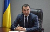 Підозрюваного в хабарництві голову Харківської облради звільнили з посади
