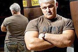 Владимир Турчинский скончался от сердечного приступа