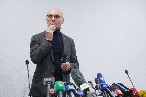"""Cуд призначив заставу в 5,3 млн гривень для екскерівника аеропорту """"Бориспіль"""""""