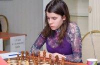Украинскую шахматистку лишили победы на чемпионате мира среди студентов из-за подозрений в читерстве
