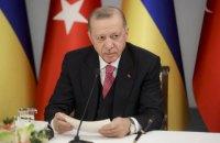 """Ердоган заявив про готовність зустрітися з лідерами """"Талібану"""""""