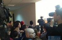 Журналистов не пустили на заседание Кабмина
